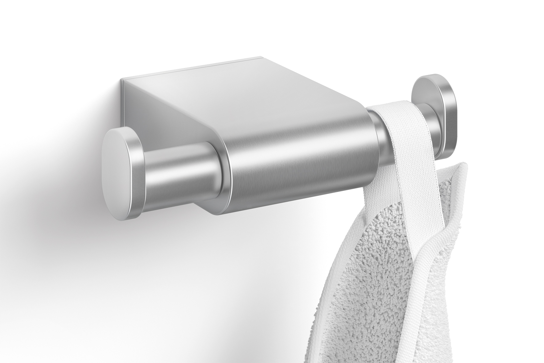 Atore Double Towel Hook