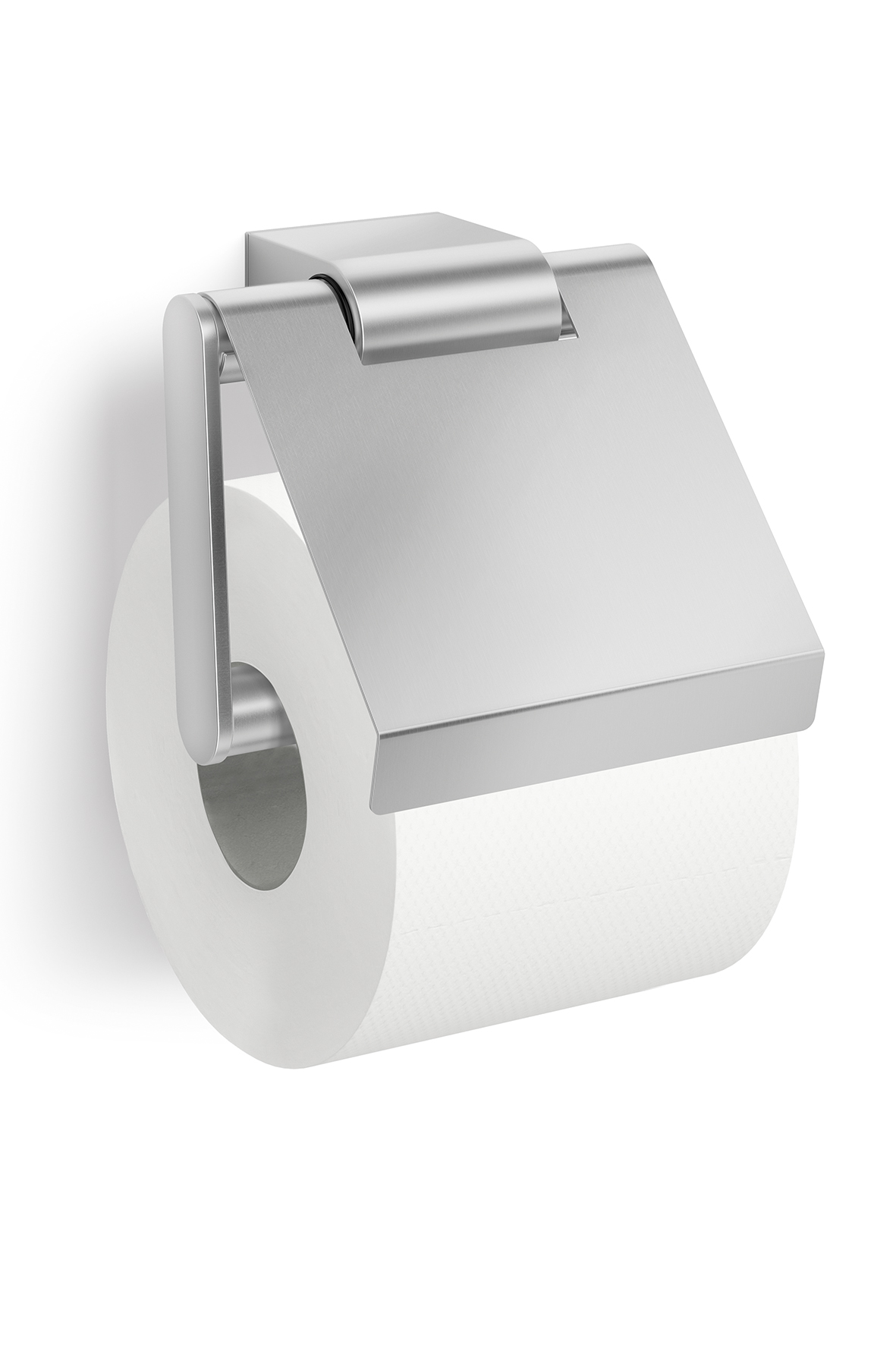 Atore Toilet Roll Holder With Flap
