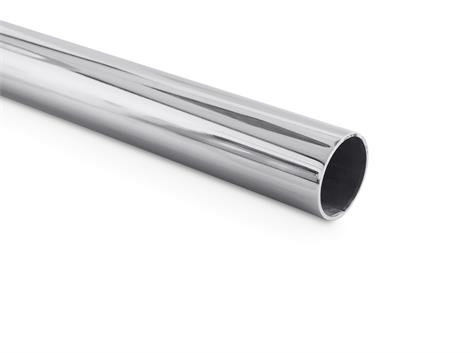 Mirror Polished Stainless Steel Tube