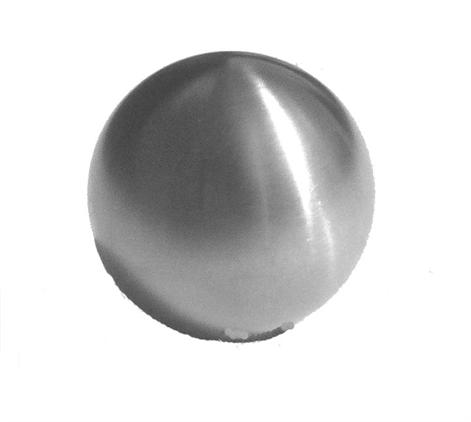 Satin Polished Ball